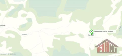 Продажа участка, Паново, Бежаницкий район
