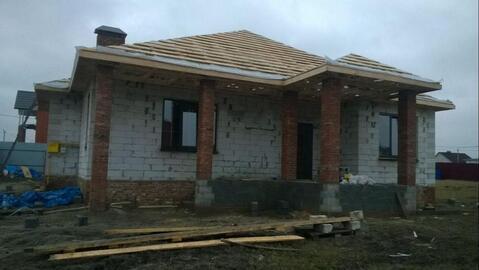 Продажа дома, Новосадовый, Белгородский район, 1-я Юбилейная улица
