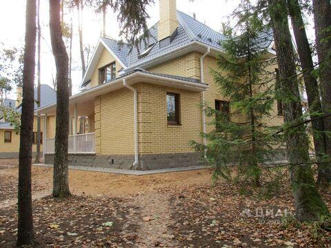 А53732: Минское ш, 32 км от МКАД, Сивково, дом 232 кв.м, участок 12 .