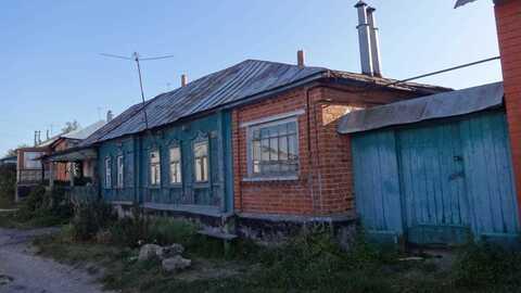 Дом в с.Казинка