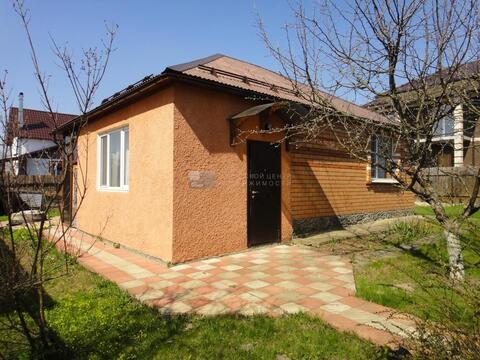 Продам кирпичный дом 40 м.кв. на зу 4,5 соток в деревне Лысково 22 км .