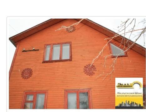 Продаем 2-х этажный дом д.Слобода