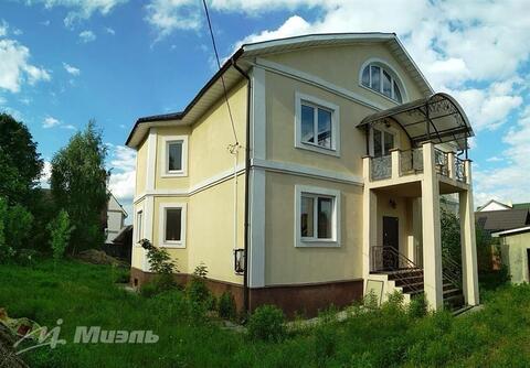 Продажа дома, Образцово, Щелковский район
