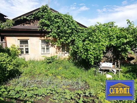Продам дом в центре по ул. Чулошникова