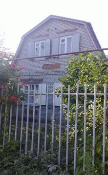 Продается 2-этажная дача, Вареновка