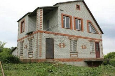 Продажа дома, Верхний Ольшанец, Яковлевский район, Абрикосовая 18