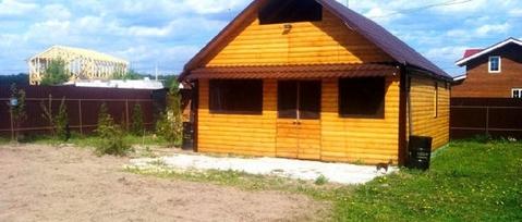 Продается дом, Чехов г, Венюково д, 70м2, 9 сот