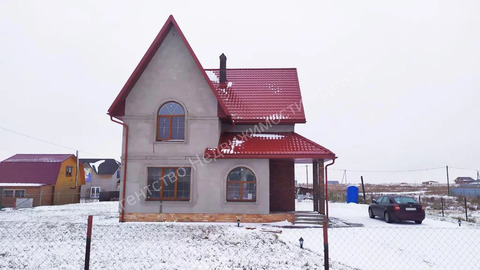 Продажа дома, Хутынь, Новгородский район, Лядова