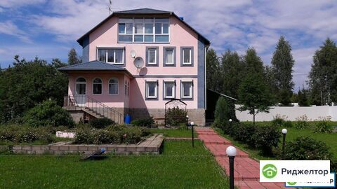 Аренда дома посуточно, Голенищево, Клинский район