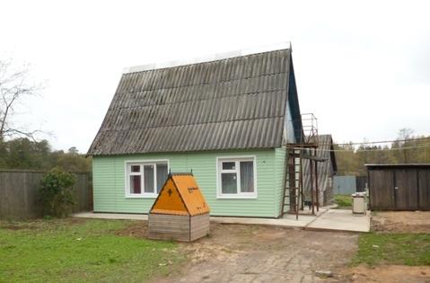 Дом кирпичный с Газом, Сруб для Бани, д.Гончаровка