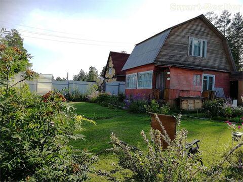 Продаю Дом (6сот,60м, СНТ), Иркутский р-н, 28 км Байкальского тракта