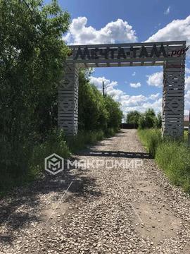 Продажа участка, Мокино, Пермский район, Вишневая ул.