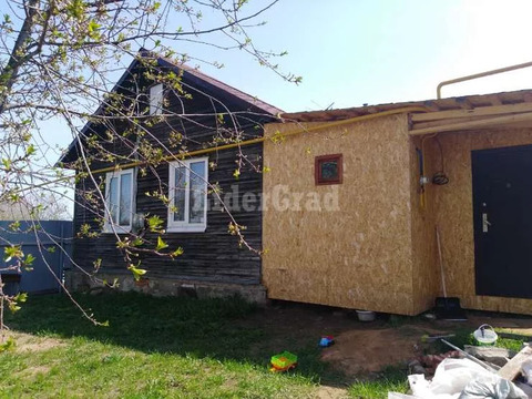 Продажа дома, Нагорный, Ярославский район