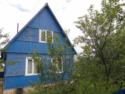 Продается двухэтажный дом в д.Крутец Александровский р-он