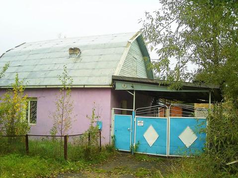 Продажа дома, Боровичи, Боровичский район, Ул. Коммунистическая