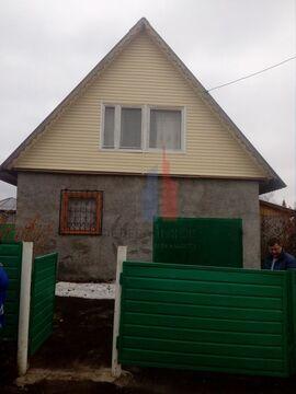 Продажа дачи, Журавлево, Кемеровский район, СНТ Энергия