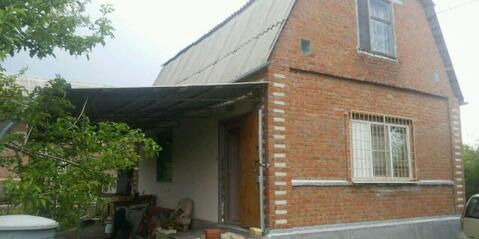 Продается дом в Мержаново