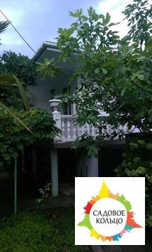 Продам дом 70.0 м? на участке 2.0 сот. город Алупка