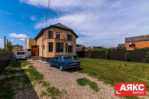 Продается дом Респ Адыгея, Тахтамукайский р-н, пгт Яблоновский, проезд .