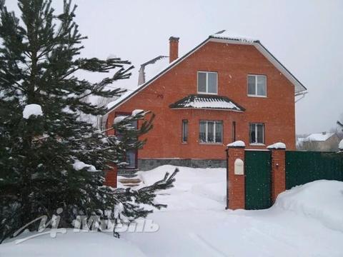 Продажа дома, Электроугли, Ногинский район