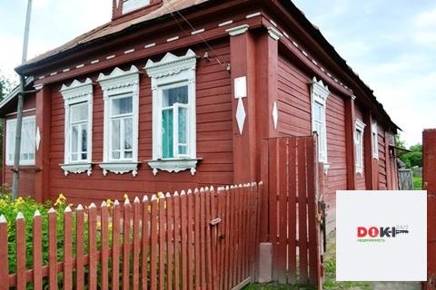 Продается дом 40 ев.м + 25с земли в Егорьевском р-оне