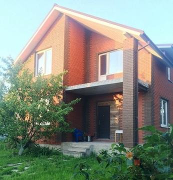 Дом 137м2 п.Северный, з/у 3,3 сот, ремонт