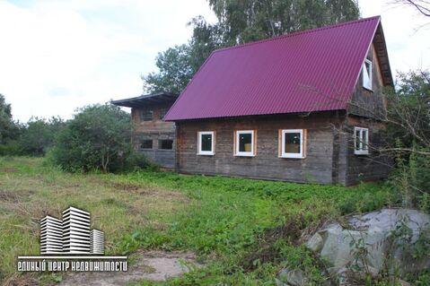 Дача 50 кв.м д.Подвязново (Дмитровский район)
