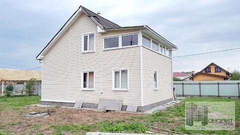 Н. Учхоз , дом 85 кв.м. на участке 10 соток