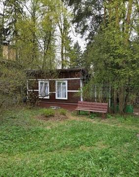 Сдается дача на лето 34м2, 21сот, п.Малаховка, ул.Горького