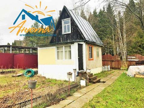 Продам дачу 100 кв.м. на 6 сотках в районе деревни Писково