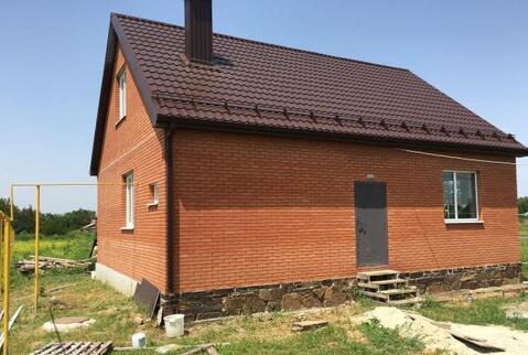 Продается дом в Гаевке