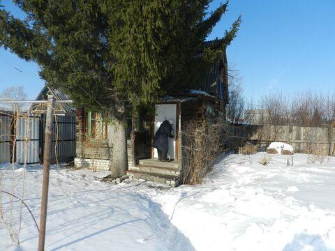 Дача за Кировским мостом