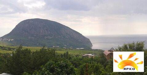 Недвижимость Крыма дом в Краснокаменке (Гурзуф) 150м2 на 4,5 сотках
