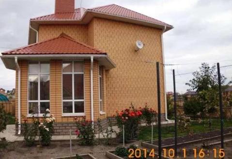 Продажа дома, Дубовое, Белгородский район, Благовещенская улица