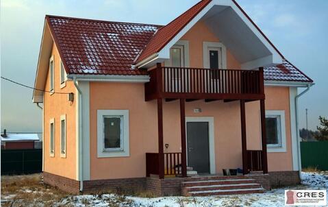 Дом в Подмосковье (Симферопольское/Варшавское шоссе)