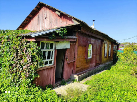 Продается 1/2 дома и земельный участок в деревне Нечаево