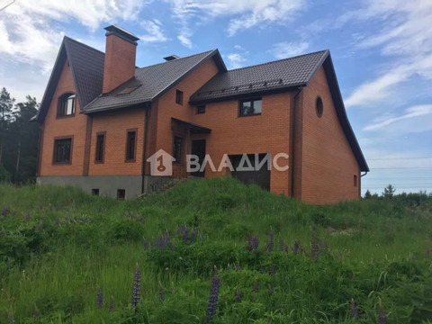 Судогодский район, деревня Вяткино, улица Мира, дом на продажу