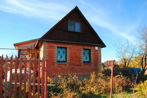 Дача у д. Чешково (9 км. от Наро-Фоминска)