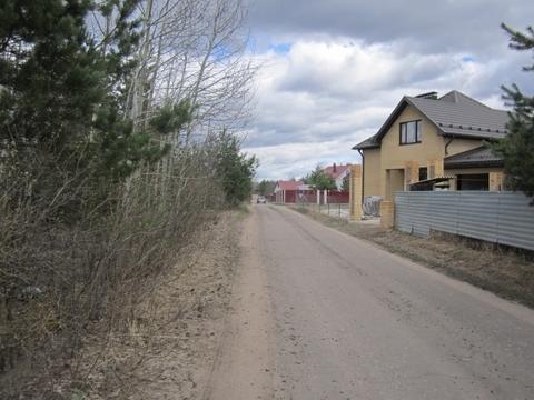 Продажа участка, Чертовицы, Рамонский район, Ул. СНТ Спектр