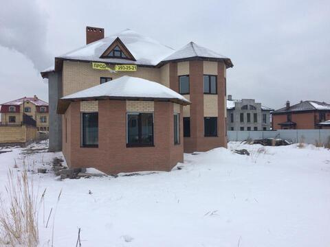 Дом 580 кв.м. Архирейка