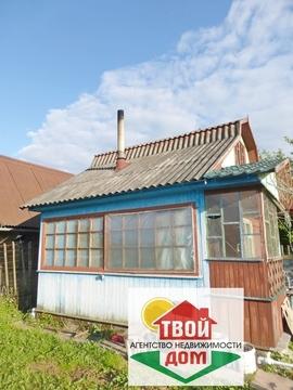 Продам дачу 50 кв.м. в СНТ Протва, Обнинск