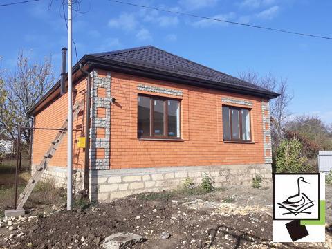Продается дом в г. Михайловске по ул. Шпака !