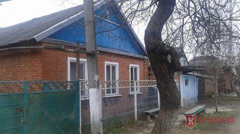 Продажа дома, Краснодар, Ул. Красноармейская