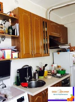 Продается 1-этажный дом, Золотая Коса
