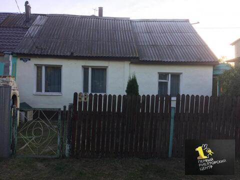 Продается дом. , Воскресенск г, улица Чкалова 38