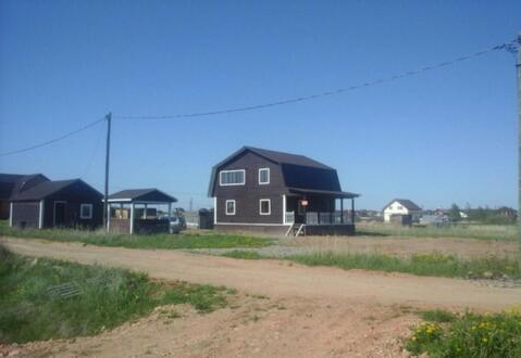 Купить дом в деревне Хутынь, Новгородского района