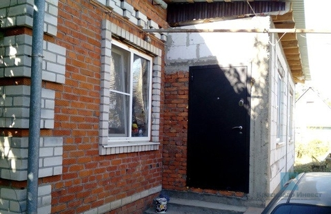 Продажа дома, Краснодар, Улица Земляничная