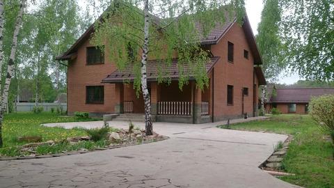 Посуточная аренда дома 400 м2, д. Рогачево