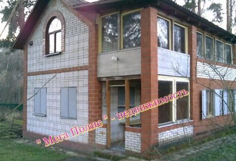 Сдается 2-х этажный дом 120 кв.м. в г. Обнинск п. Мирный