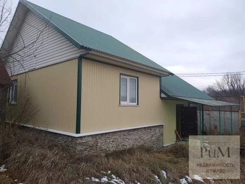 Продам дом в г. Калач Воронежской области